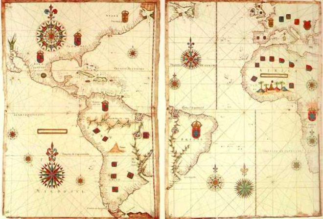 colonie portoghesi