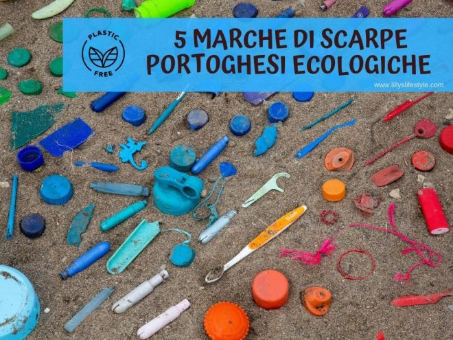 la scarpe in portogallo ecologiche e sostenibili