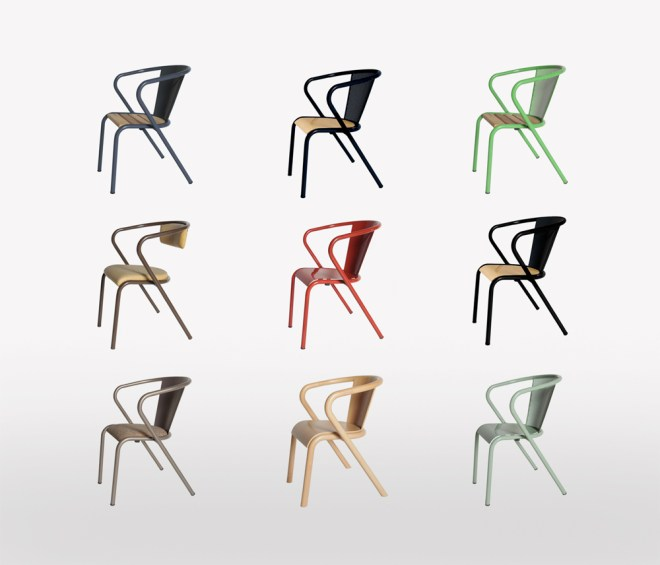 design portogallo sedie
