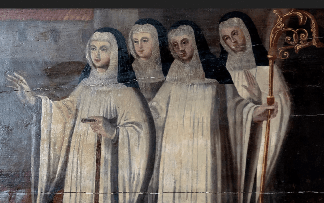 portogallo museo arte sacra auroca