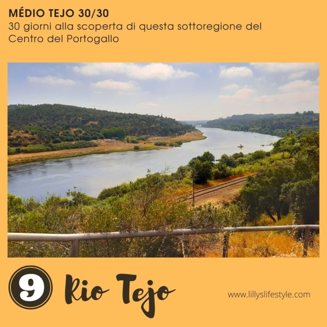 belvedere fiume portogallo