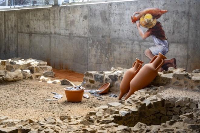 archeologia portogallo