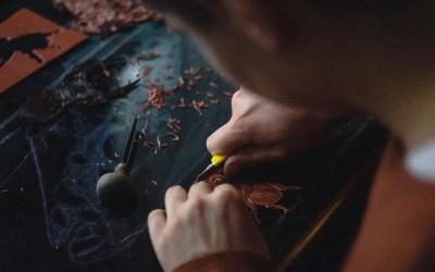 Les 5 étapes pour changer de métier dans l'artisanat d'art