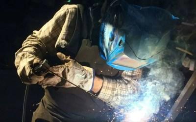 Découvrez le métier méconnu de ferronnier d'art avec Quentin Morisset !