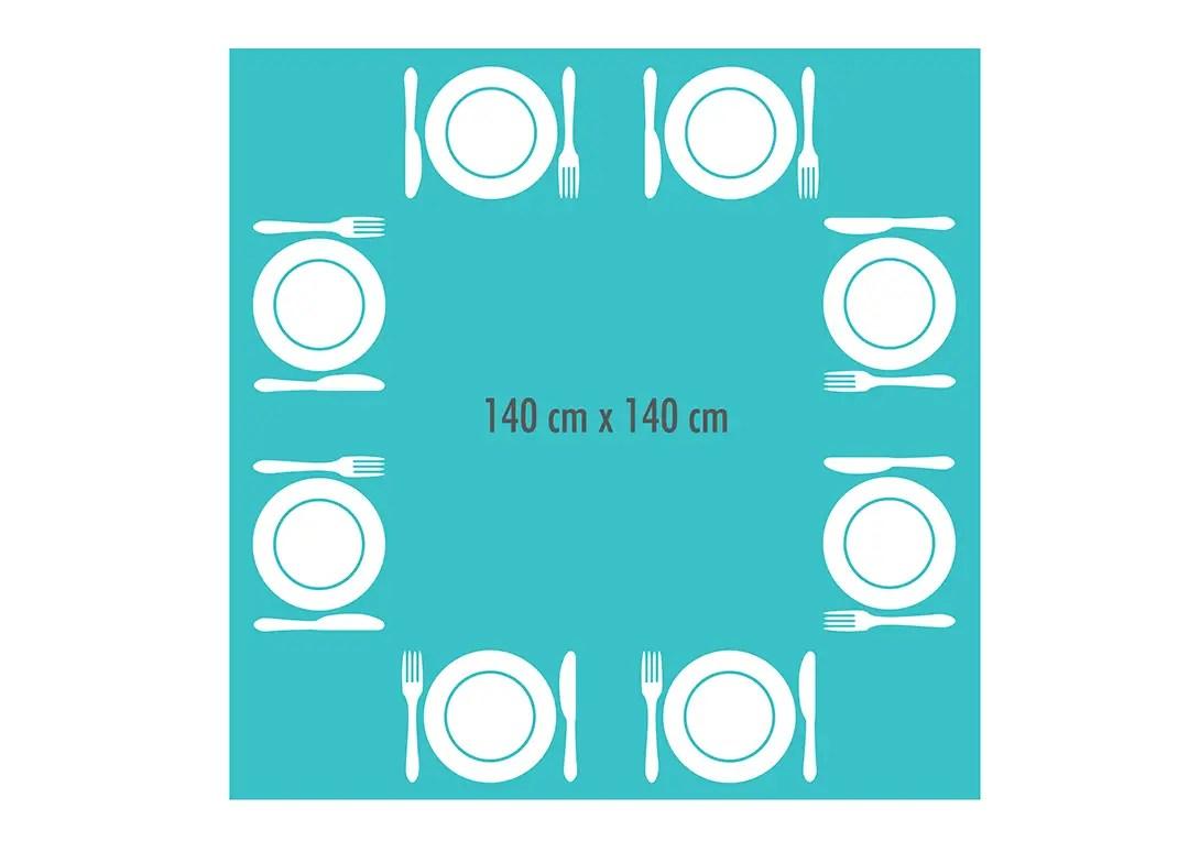 table Quelles dimensions pour à mangerLILM une CxrWEdeoQB