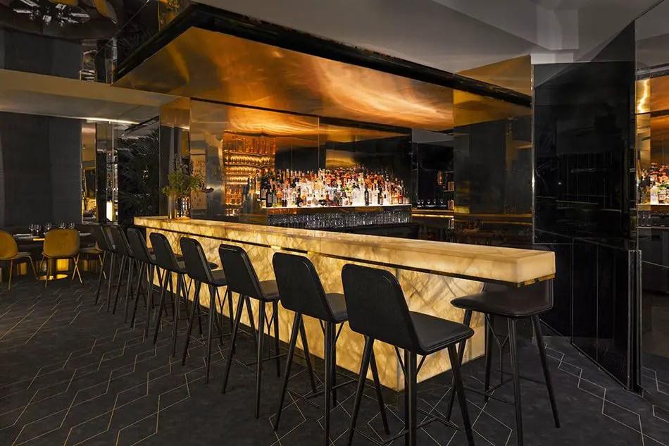 onyx marbre restaurant