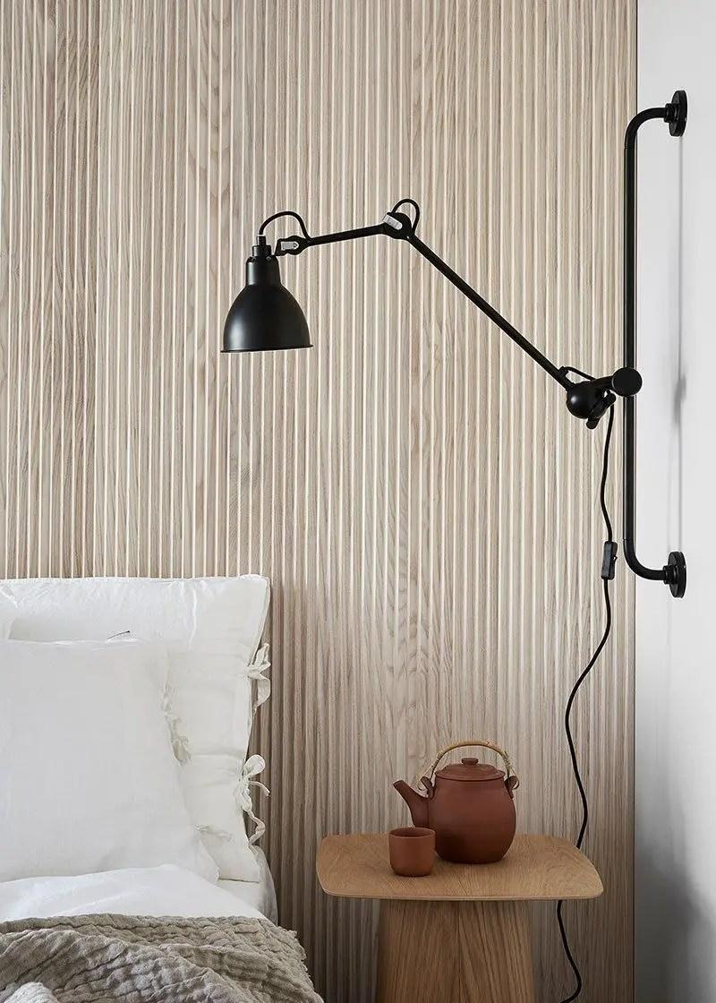 intérieur style minimaliste japandi