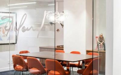 La table de réunion : nos inspirations pour une entreprise au top
