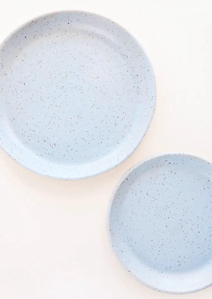 Vaisselle déco printemps 2020 par LEIF.