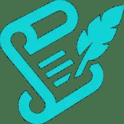logo création de contenu en soutien des artisans