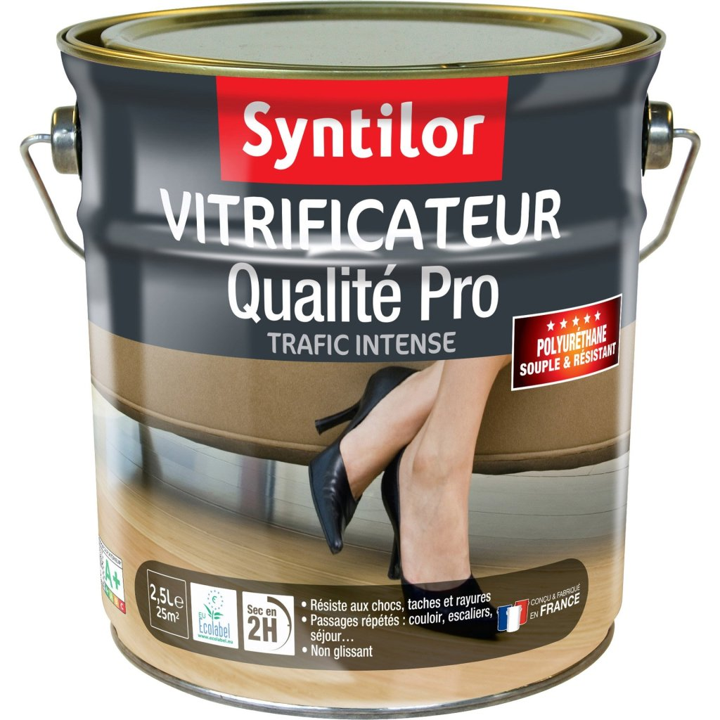 vitrificateur syntilor
