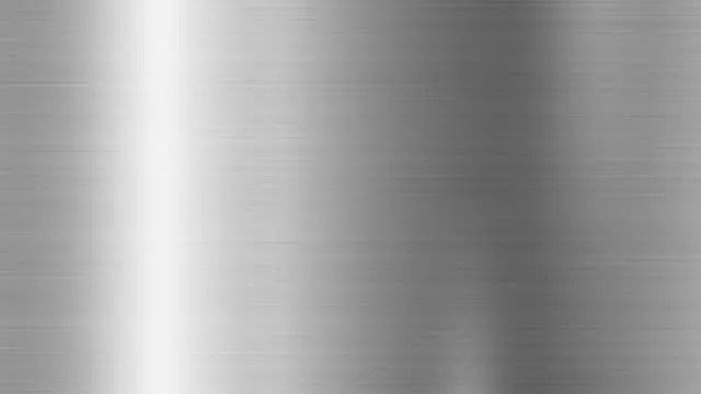 texture aluminium pour portail