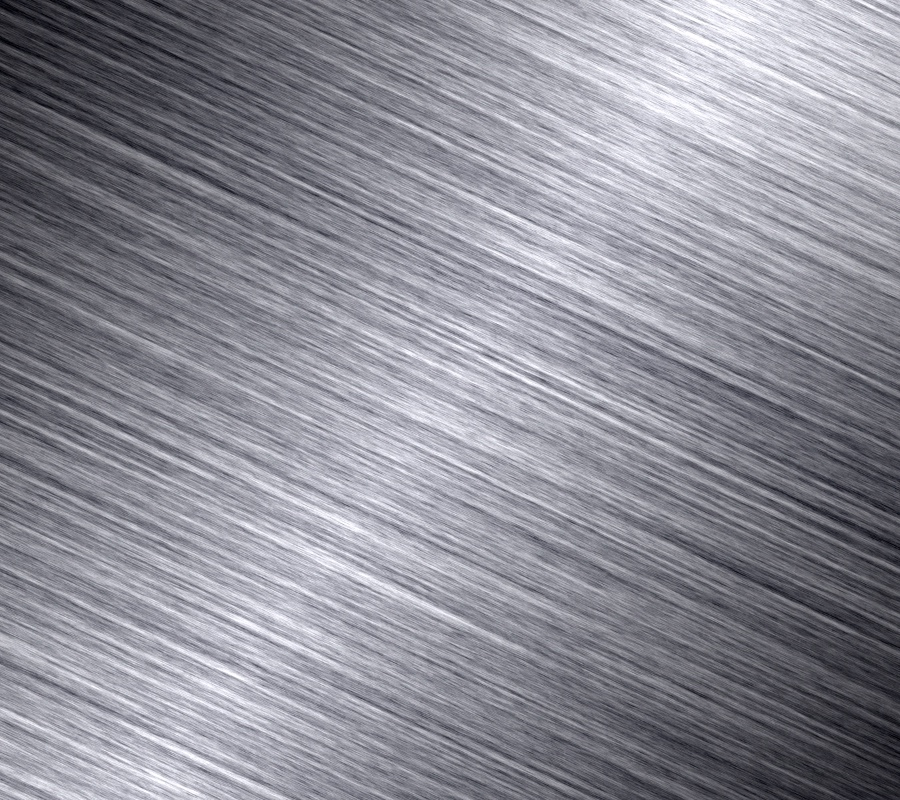 Texture aluminium marquise