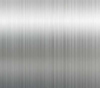 Texture inox