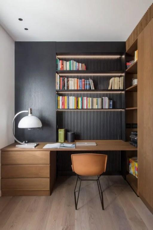 aménager un bureau cosy à la maison