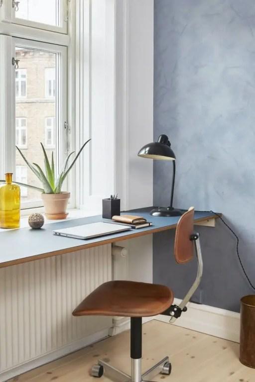 Idée aménagement bureau maison