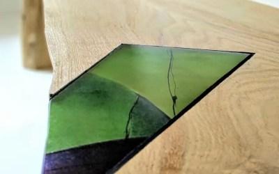 Verre l'Intérieur : à la découverte d'un artisan verrier