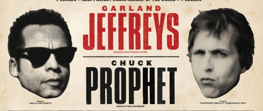 Chuck * Garland
