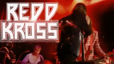 Redd Kross Live Onstage