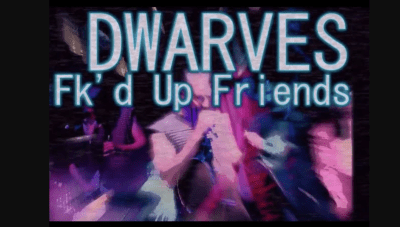 Dwarves & Their Musical Compatriots