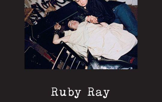 Kalifornia Kool by Ruby Ray