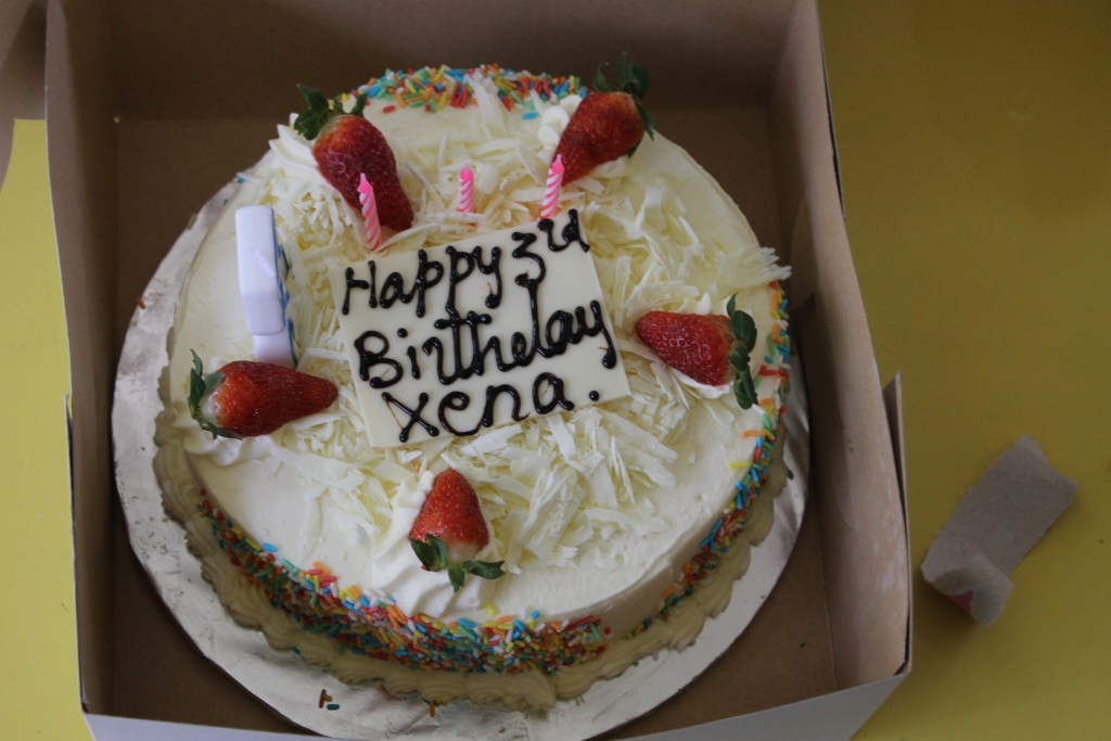 Happy 3rd Birthday 6