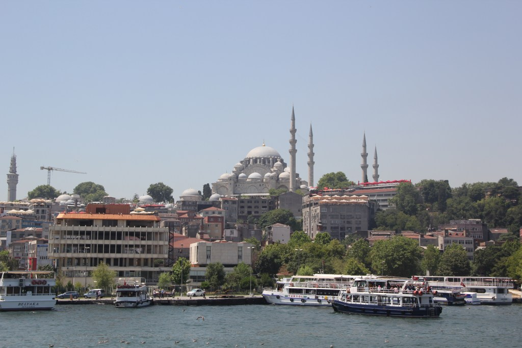 Lilmissbelle Istanbul