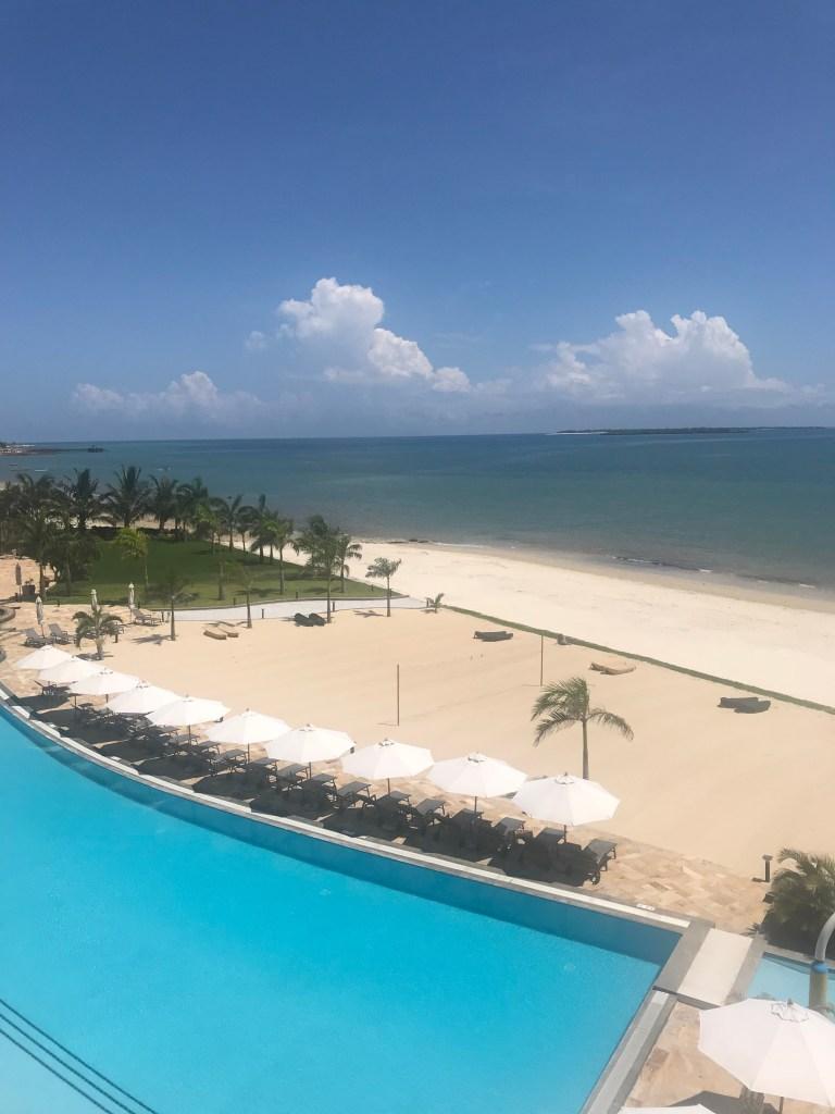 Lilmissbelle- Dar es Salaam