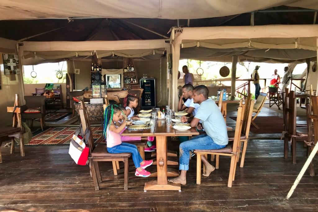 Lilmissbelle- Samburu
