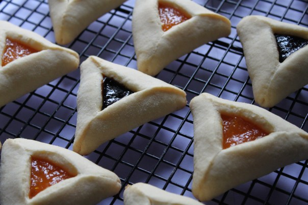 Apricot and Prune