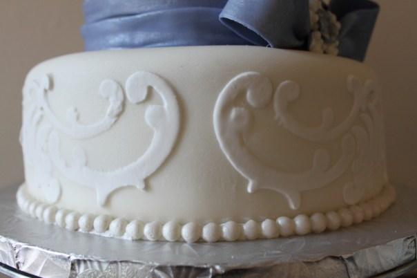 cake stencil