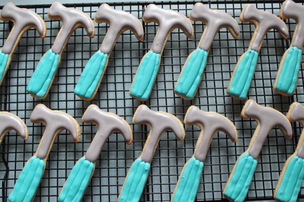 Hammer Cookies