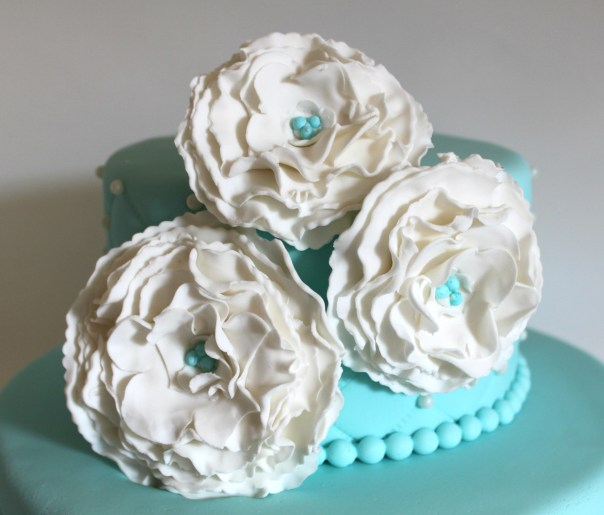 Gum Paste Fantasy Flowers