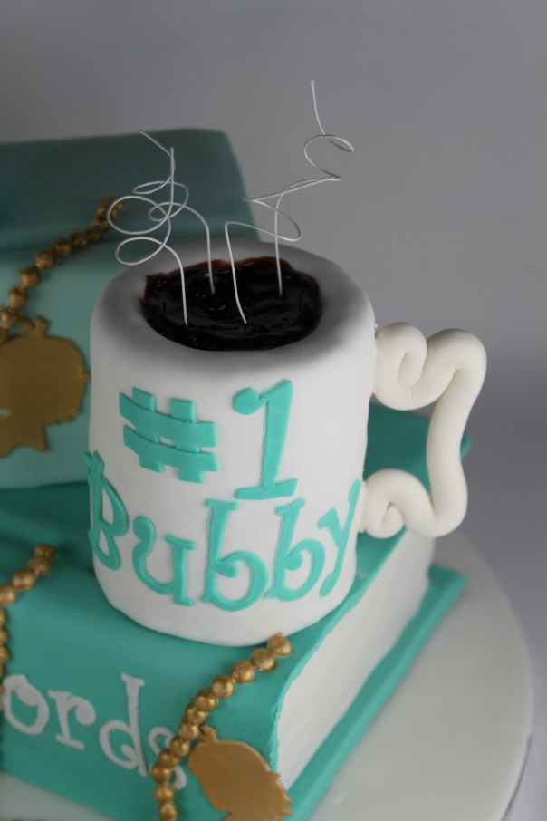 Edible Coffee Mug