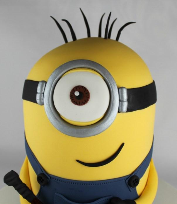 Minion Eye Goggle