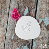 Anchor Cutter | Lil Miss Cakes