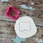Monarch Plaque Cutter | Lil Miss Cakes
