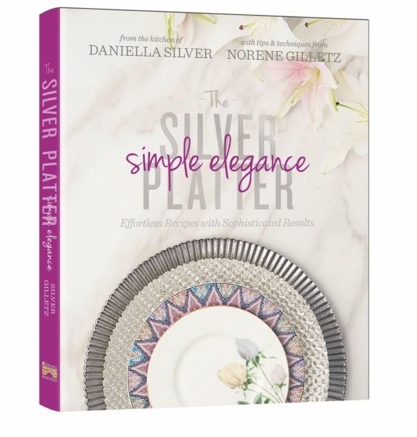The Silver Platter: Simple Elegance