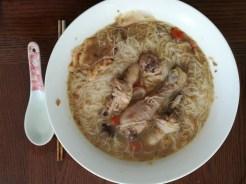 Chicken Noodle Soup 2018