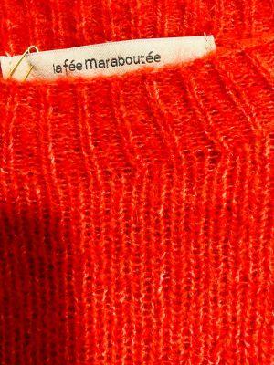 pull la fee orange 3