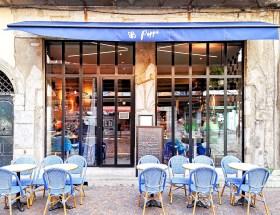 Mes bonnes adresses restaurants sur Grenoble