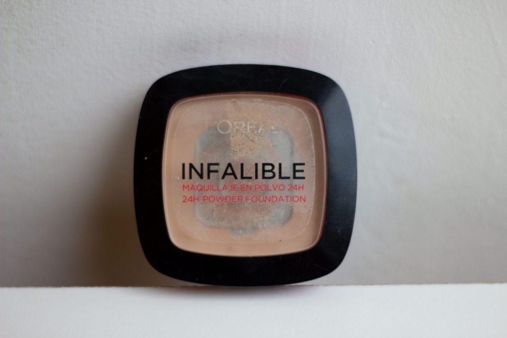 Poudre L'Oréal Paris