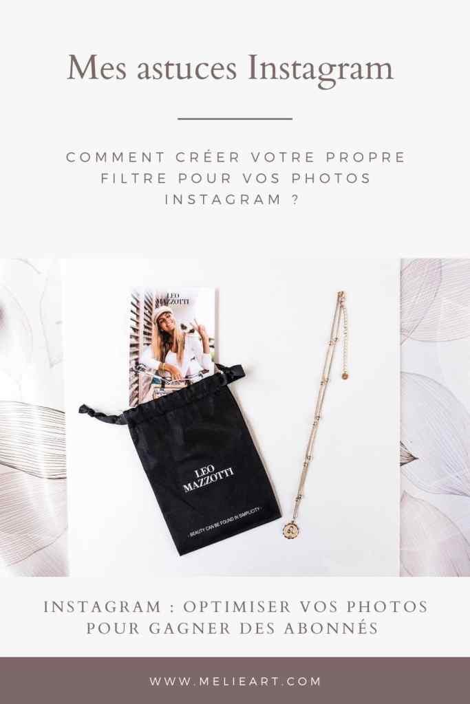 Instagram : mes astuces de blogueuse pour retoucher vos photos et gagner des abonnés