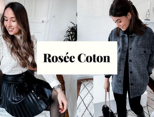 Rosée Coton : le nouveau concept store grenoblois