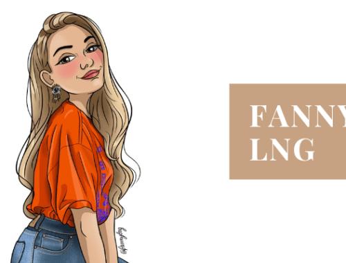 Interview de Fanny l'illustratrice devenue populaire sur Instagram