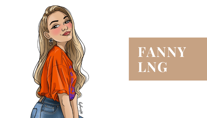 Interview de Fanny l'illustratrice devenue populaire sur Instagram