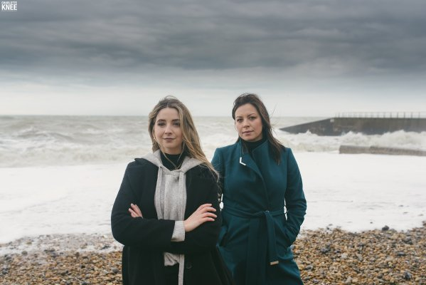 shooting the magpie society amy mcculloch et zoe sugg