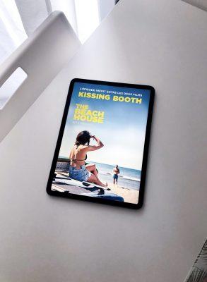 The Kissing Booth : The Beach House de Beth Reekles à acheter sur Amazon en format Kindle