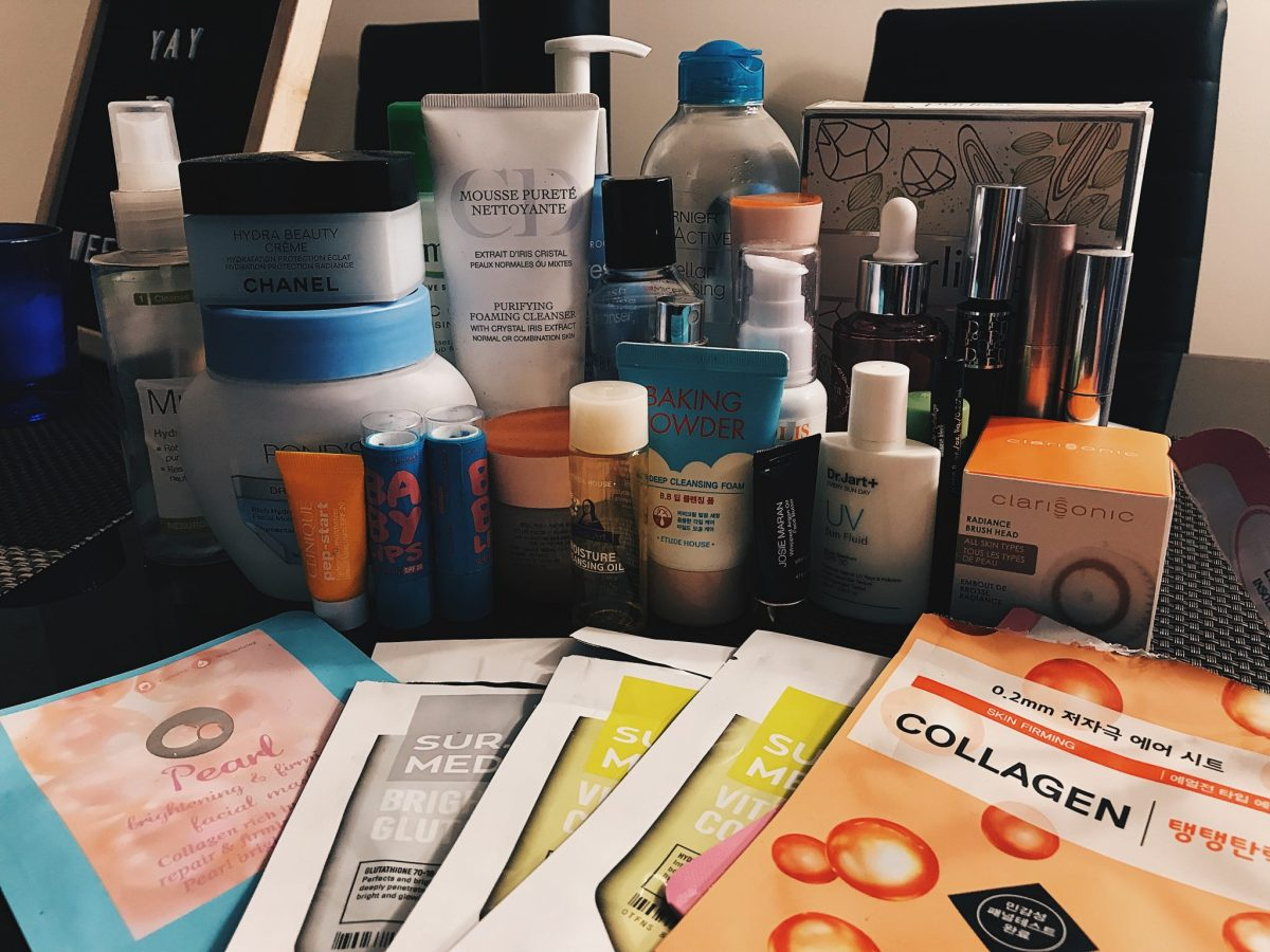 Product Empties: Skincare & Makeup