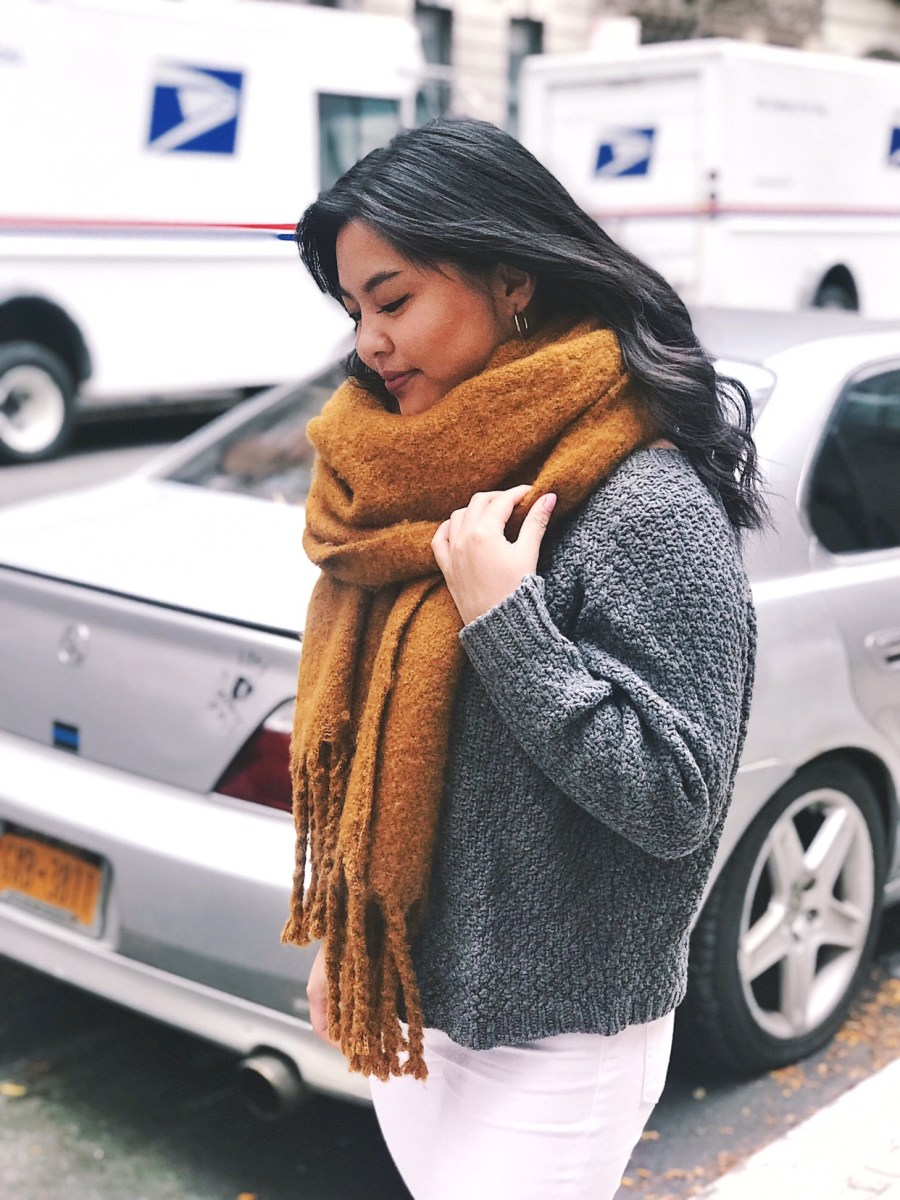 Coziest Scarves for Winter